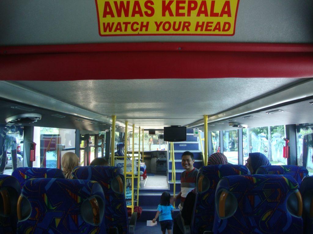bus werkudara