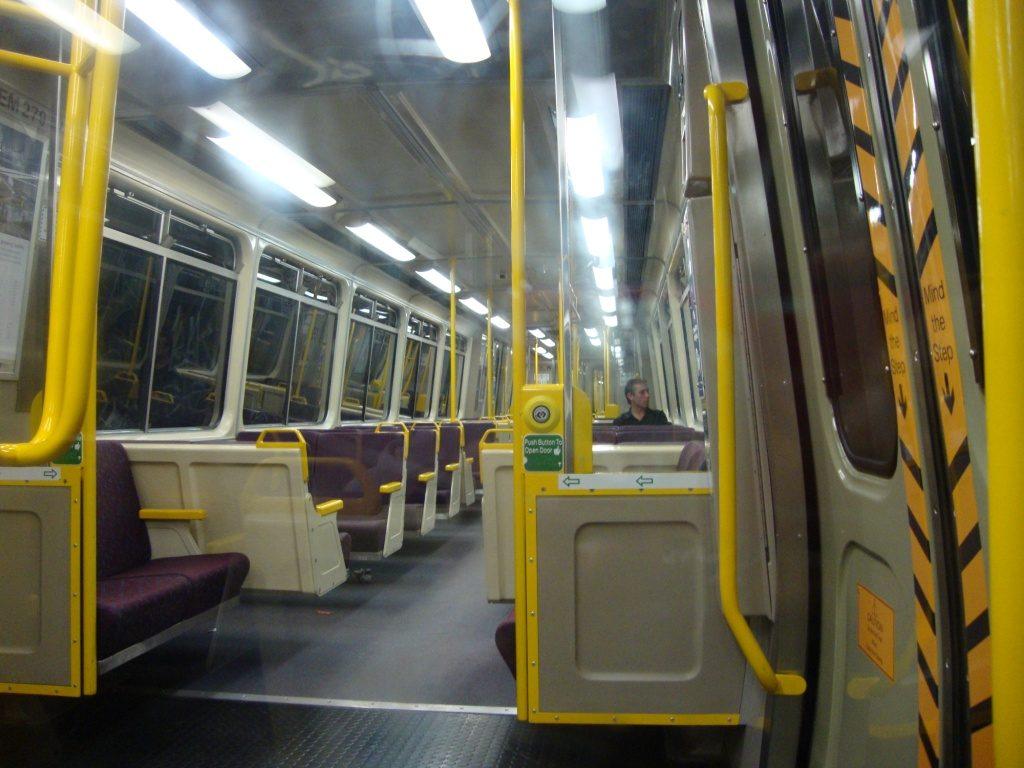 Australia Transportation