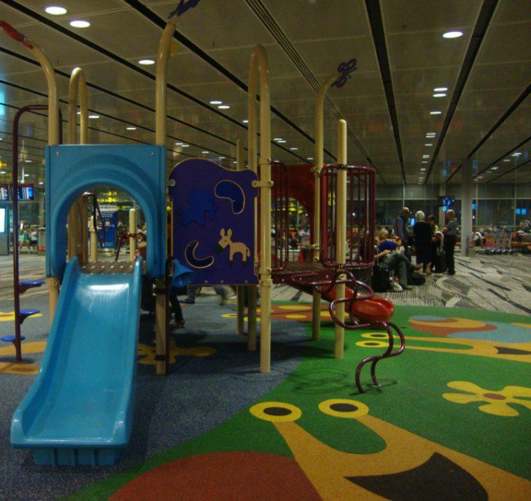 playground changi