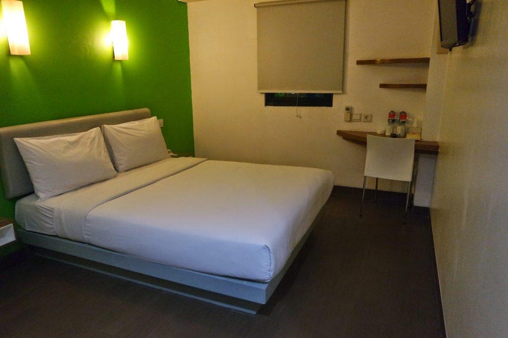 Kamar Amaris Hotel Bandara