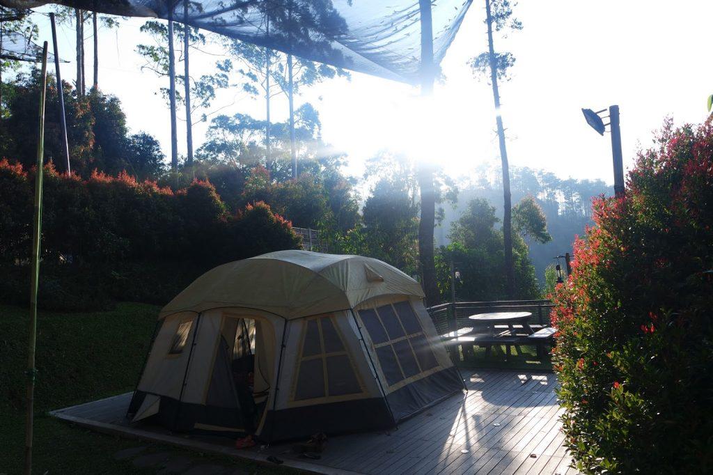 Eagle Camp
