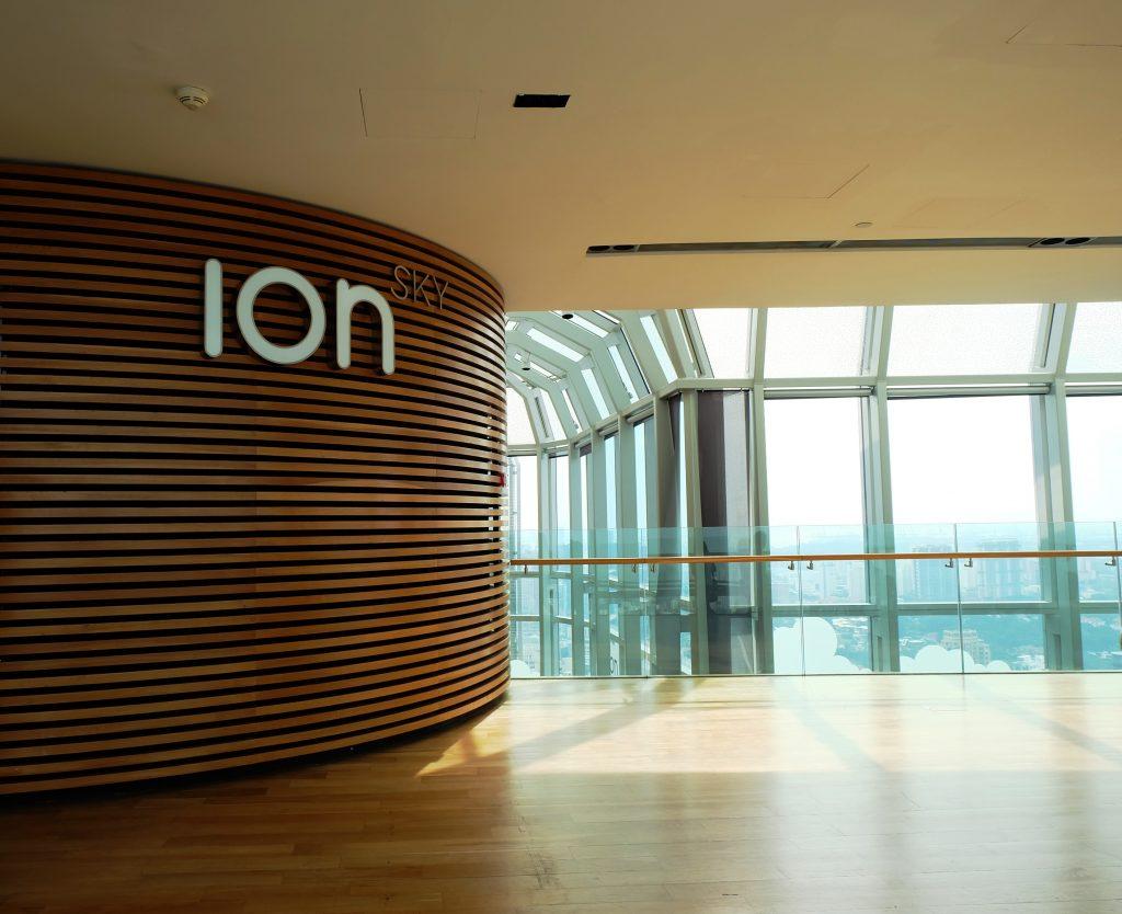 ion-singapore