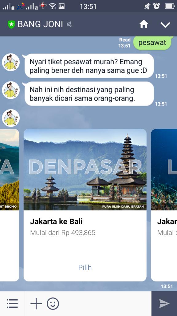 Bang Joni apps