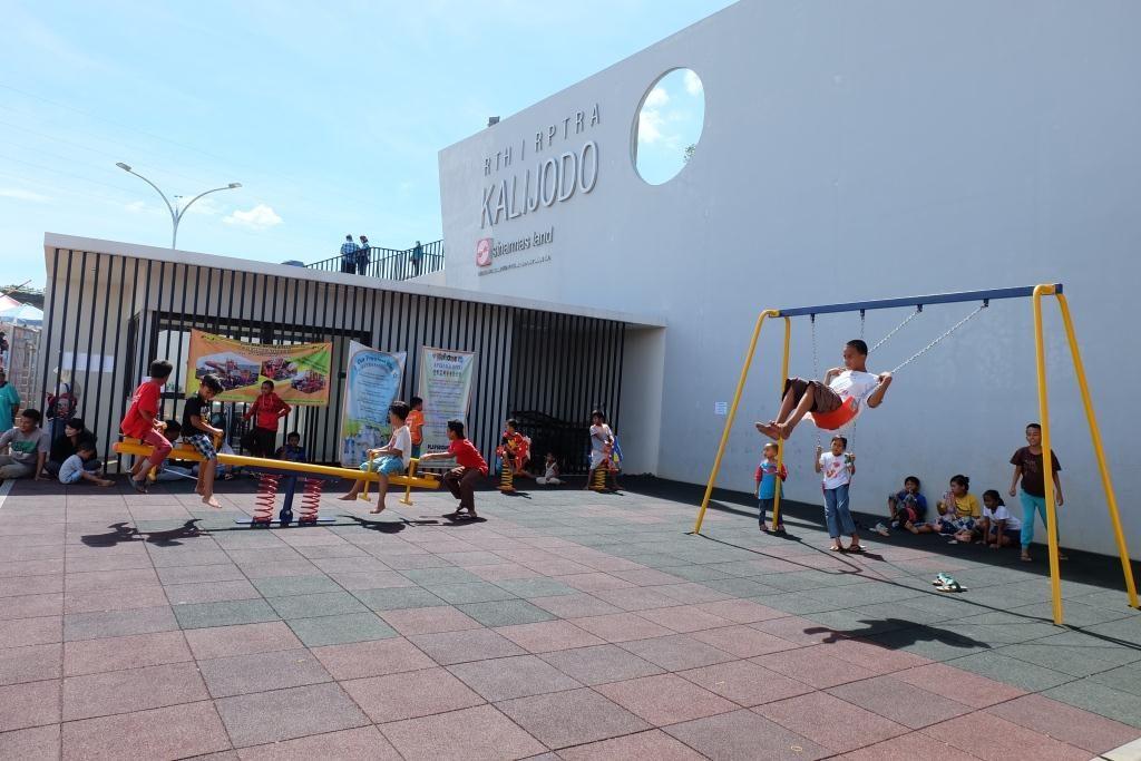 playground kalijodo