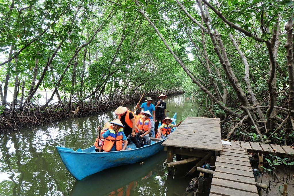 mangrove semarang