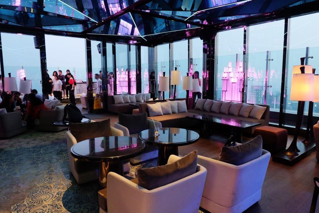henshin bar