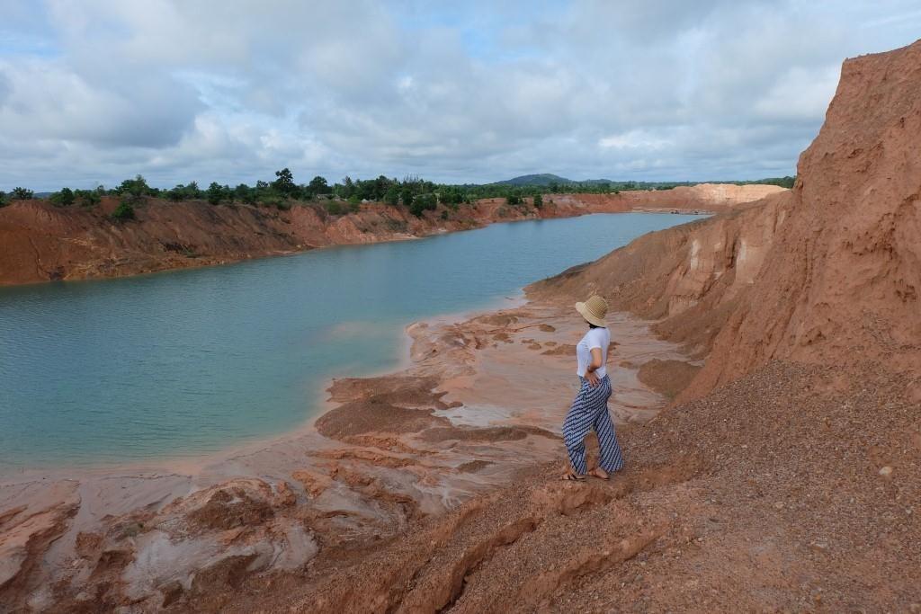 Danau Ampar