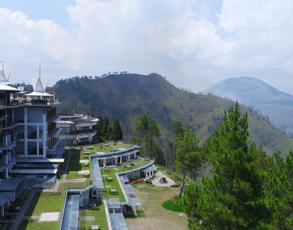 simalem resort