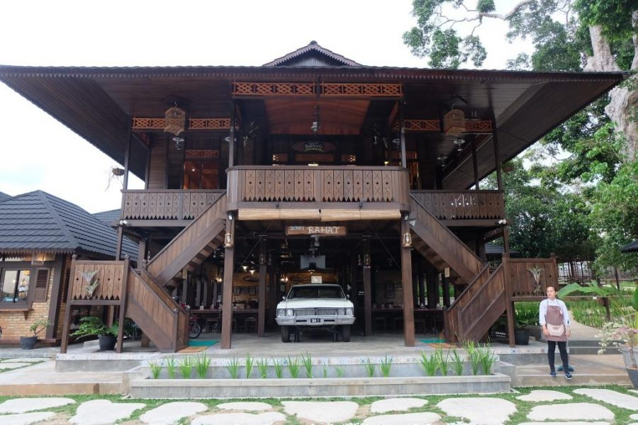 Belitong Timpo Duluk