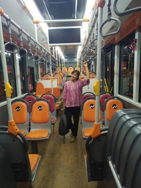 busway jakarta
