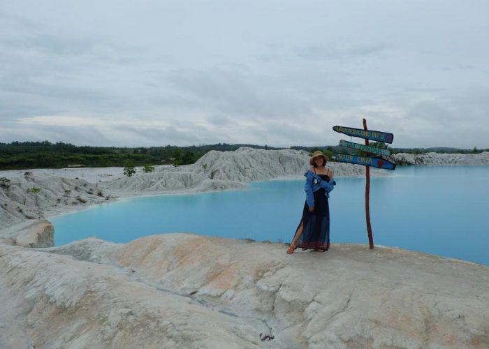 Danau-Kaolin