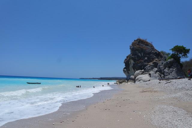 Kolbano-Beach