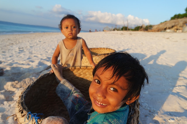 Kupang-Beach