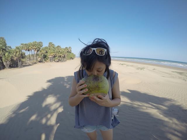 Oetune-Beach