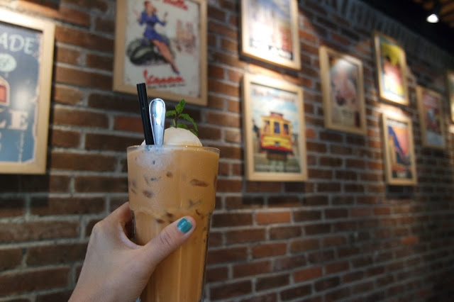 Everjoy Cafe