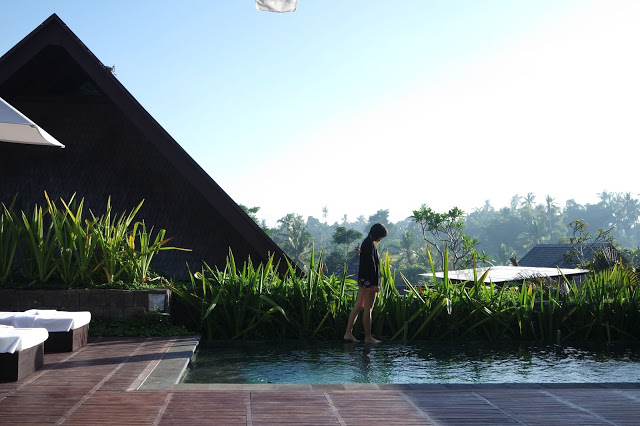 The Sanctoo Villa Bali