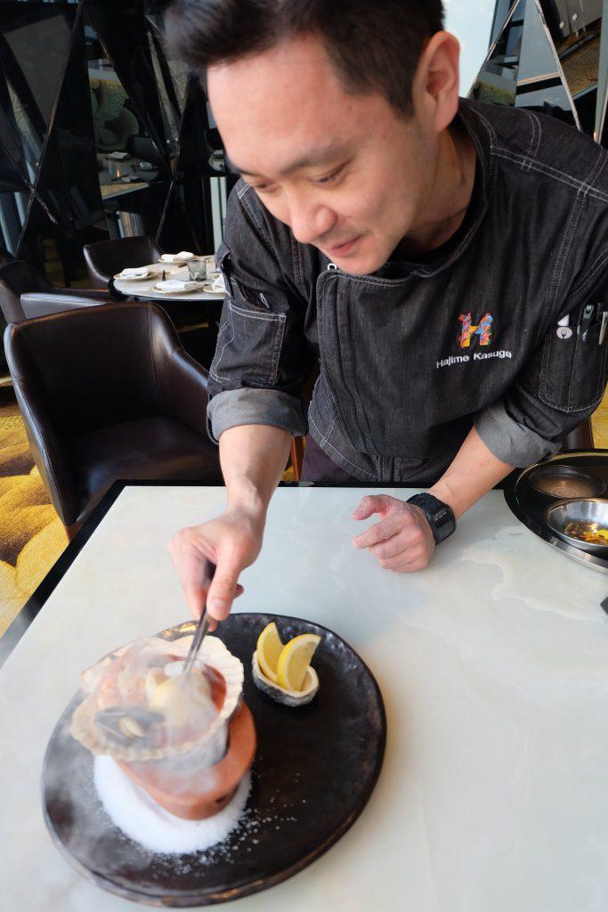 chef-hajime-kasuga