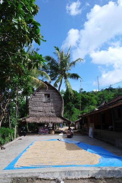 desa-sasak-ende-lombok
