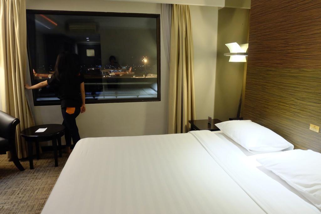 Jakarta Transit Hotel