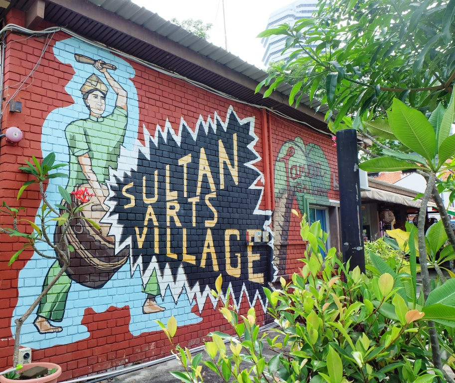 sultan-arts-village