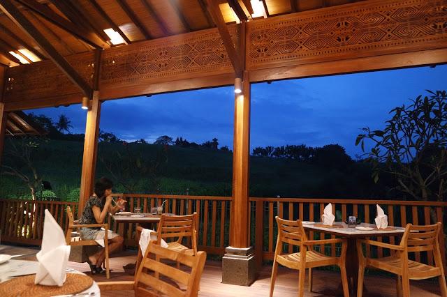 The Sanctoo Villa Restaurant