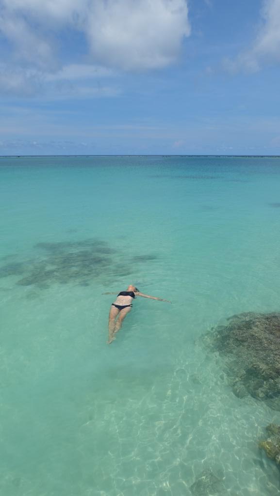 Pantai Tureloto Nias