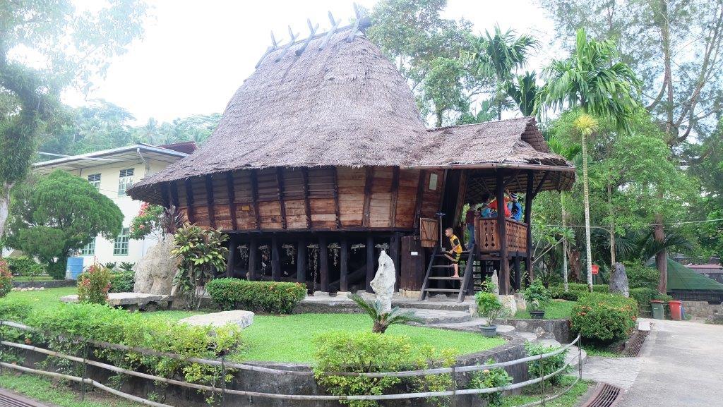 guesthouse museum nias