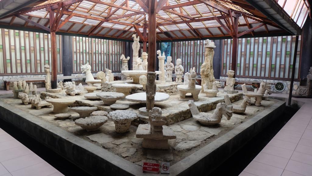 museum nias