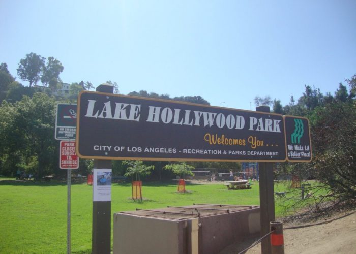 taman hollywood