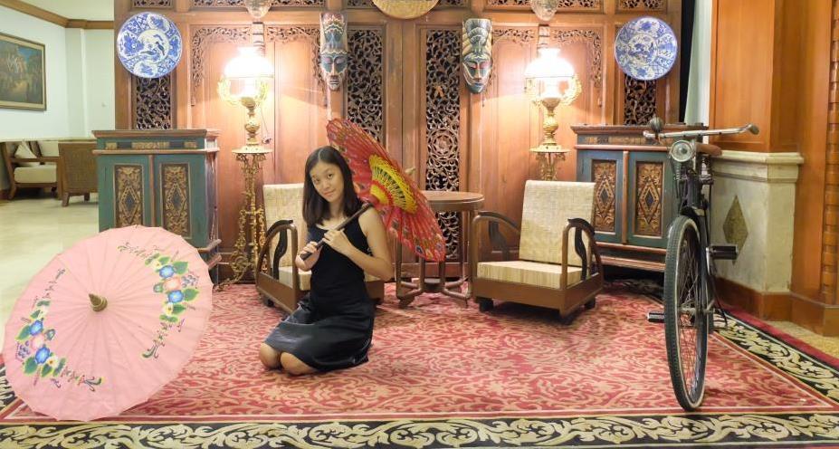 Kisah Horor Mistis Bertemu Hantu Di Hotel Travel Diary Of Lenny Lim