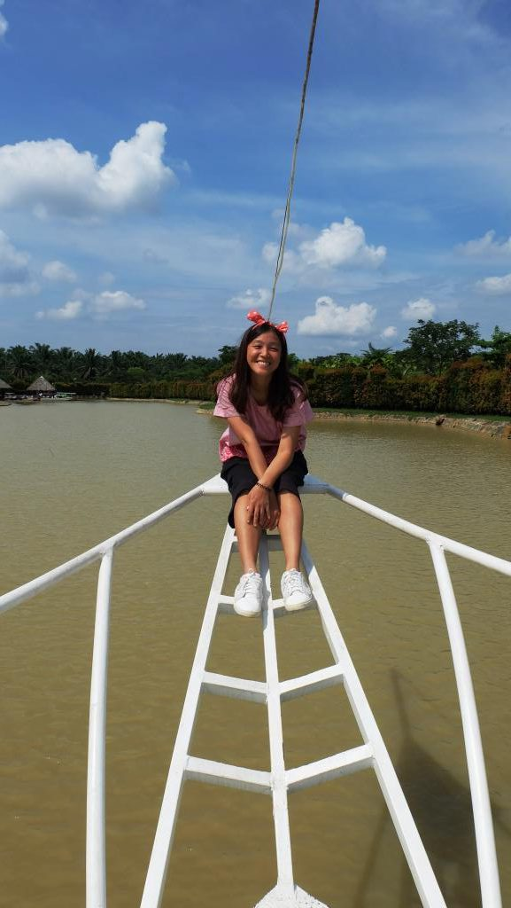 traveling di jambi paradise