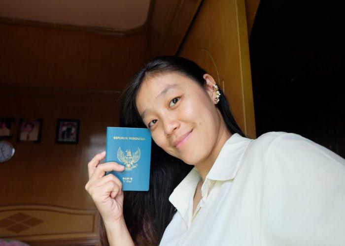 buat paspor