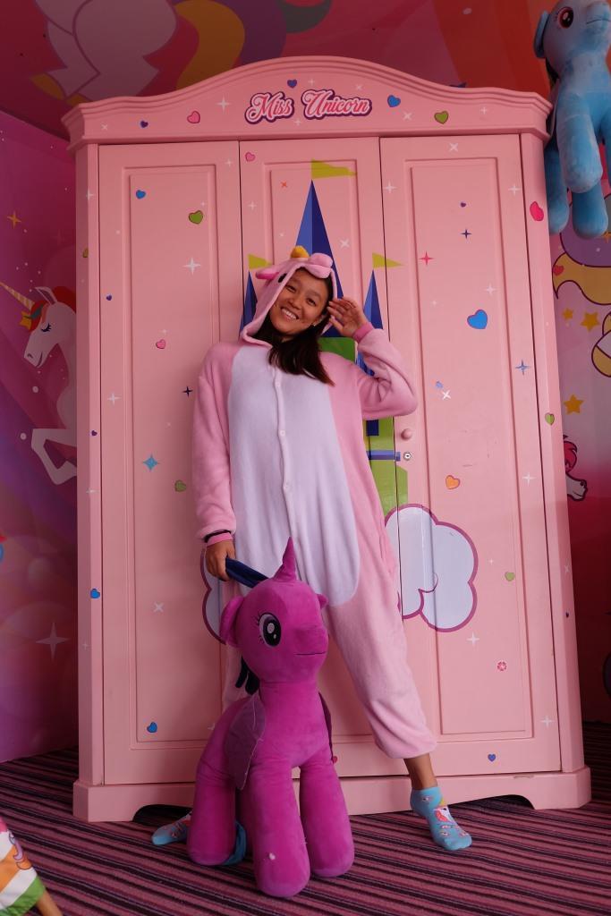 resto unicorn
