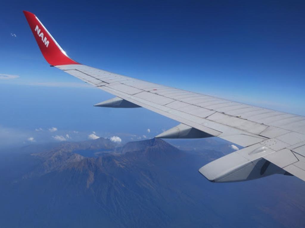 Naik Maskapai Penerbangan Apa Yah Berikut List Nya