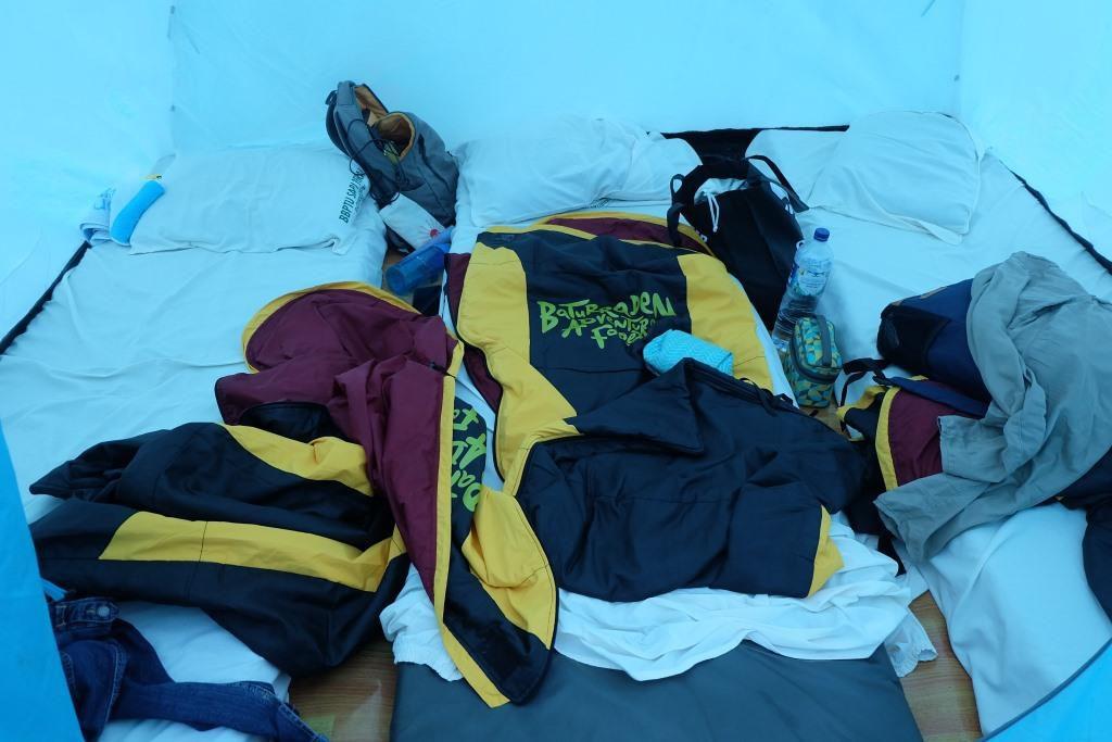 camping di Baturaden