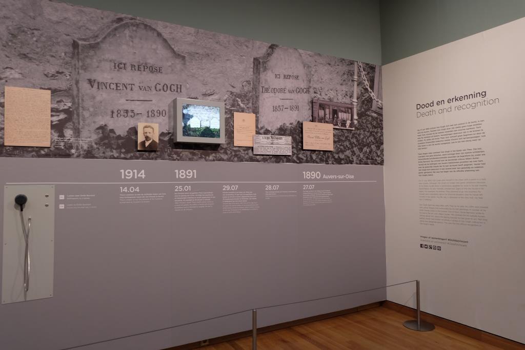 museum van gogh