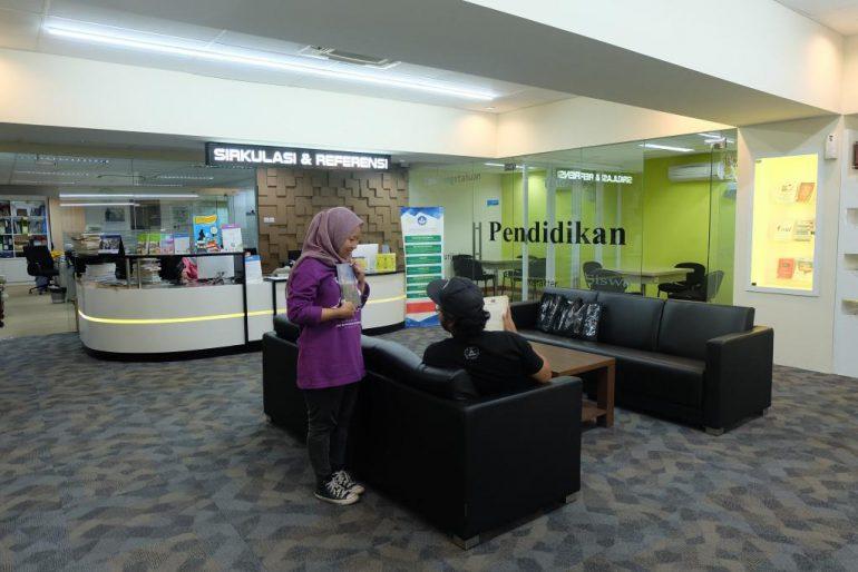 perpustakaan kemendikbud