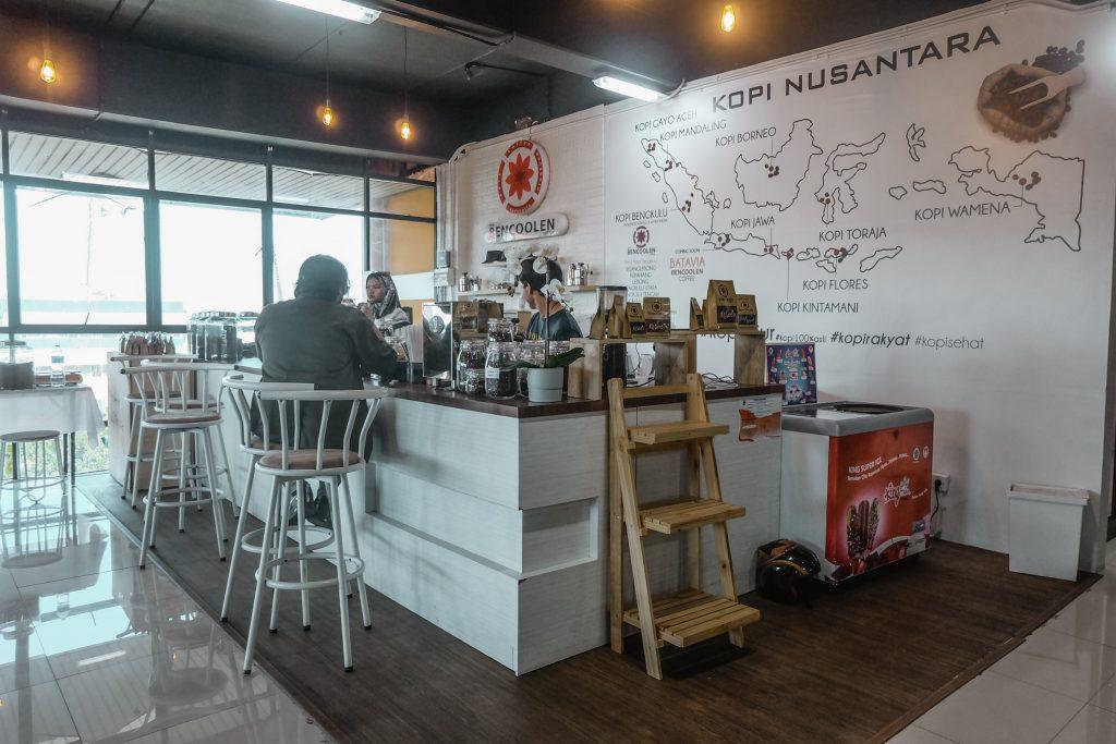 cafe bencoolen