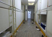 hostel semarang