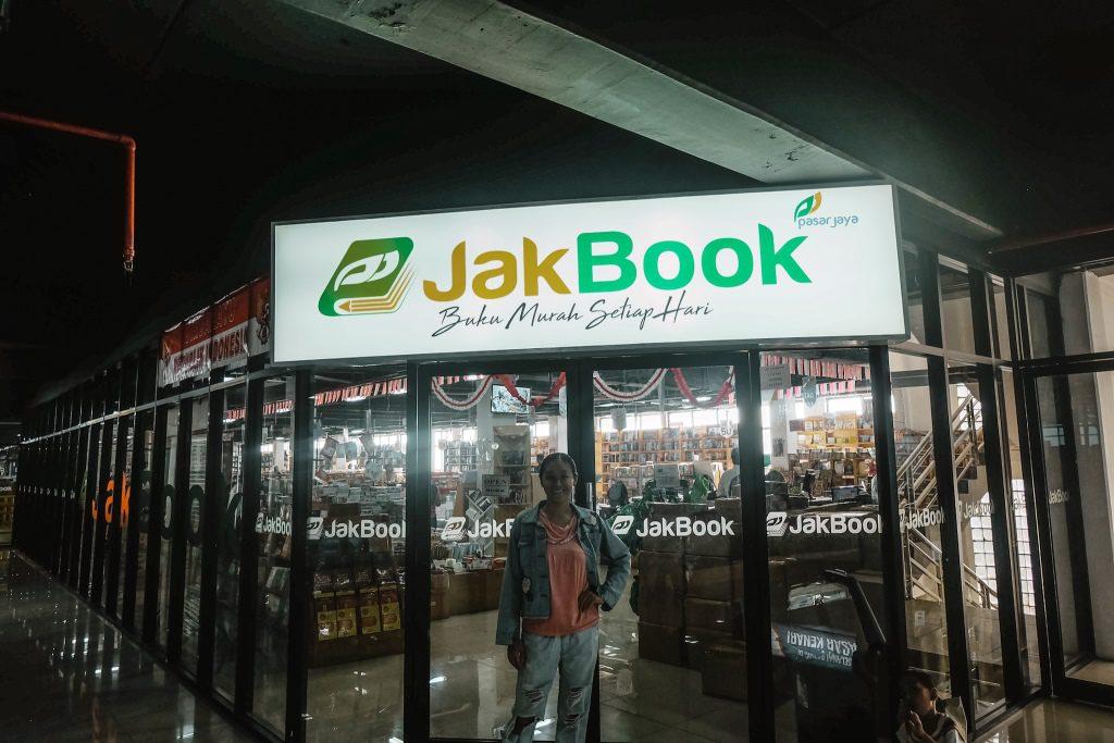 jakbook