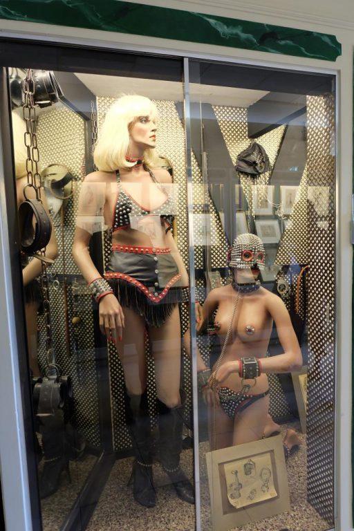sex museum belanda