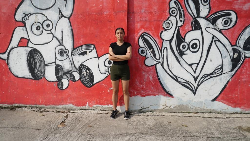 mural jakarta