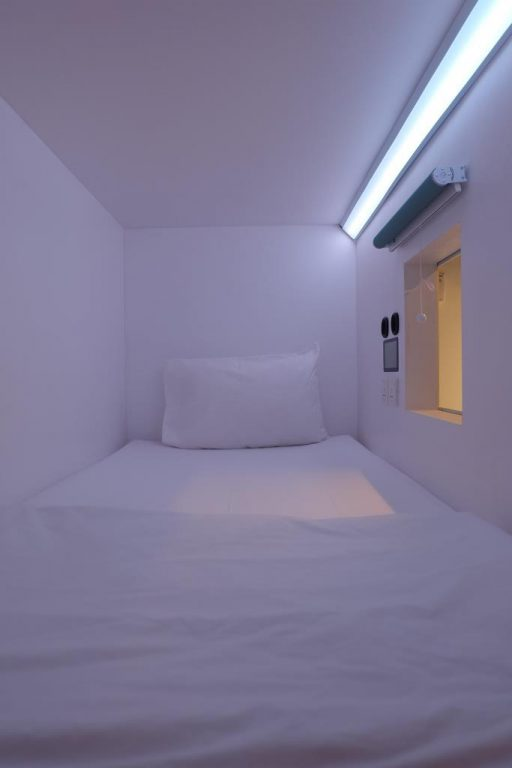 bobobox room