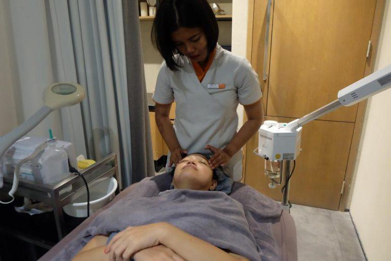 erha treatment