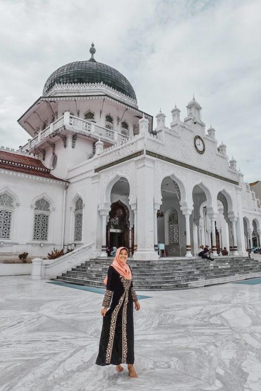 masjid aceh