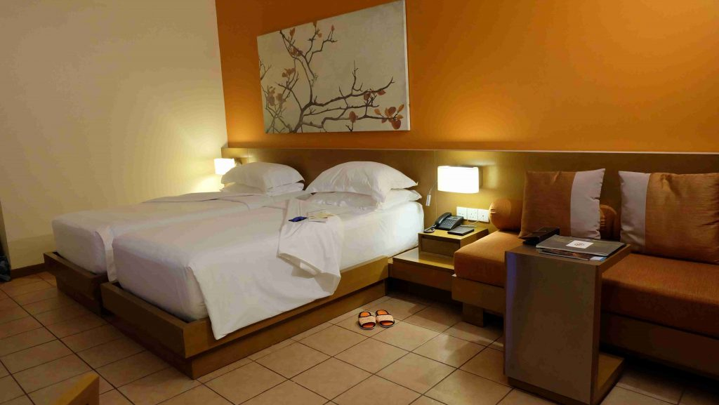 hotel di lagoi