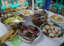 makanan wakatobi