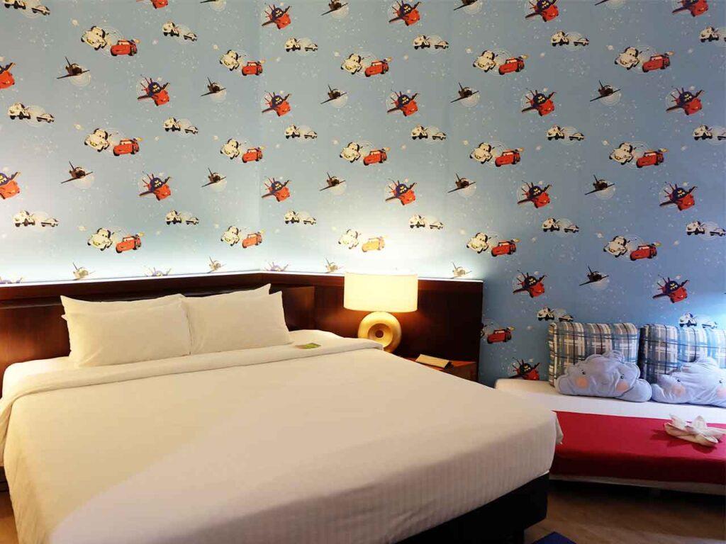 hotel bugis