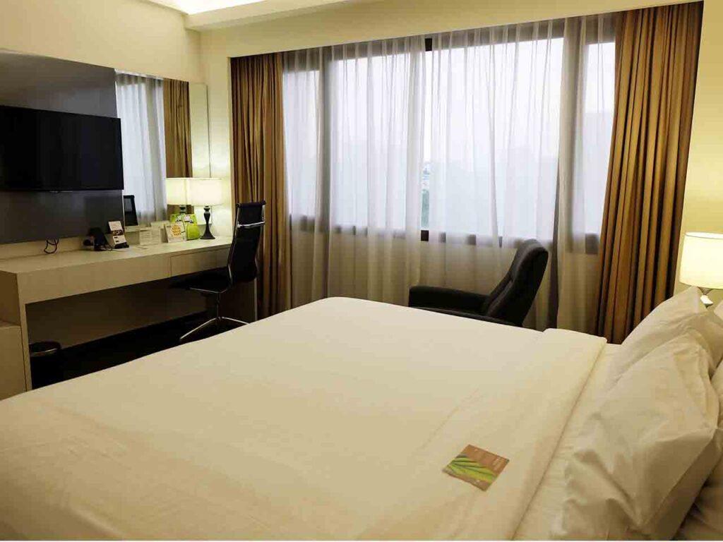hotel di bugis