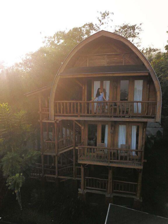 sukabumi resort